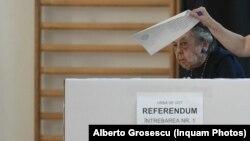 Referendumul pentru justiție a adunat aproape 6,5 milioane de voturi DA.