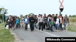 Հունգարիան նոր միջոցներ է ձեռնարկում ներգաղթյալների դեմ