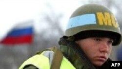 В разрешении очередного конфликта помогли российские миротворцы