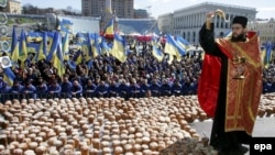 April 15: Orthodox Christians celebrate Easter.