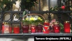 Gesturi de recunoștință în memoria victimelor accidentului SMURD