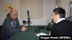 Intervju nedelje: Ivan Radovanović