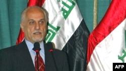 حسين الشهرستاني