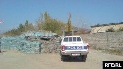 Ребята из Ахалгори были остановлены на границе решением замглавы де факто администрации района