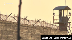 Armenian authorities are said to be looking to weaken the influence of mafia enforcers over ordinary prisoners and administer order in the prison system.