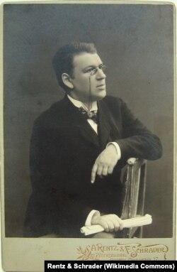 Влас Дорошевич, 1900 год
