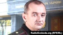 Головний військовий прокурор Анатолій Матіос