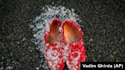 Снігу поки синоптики не прогнозують