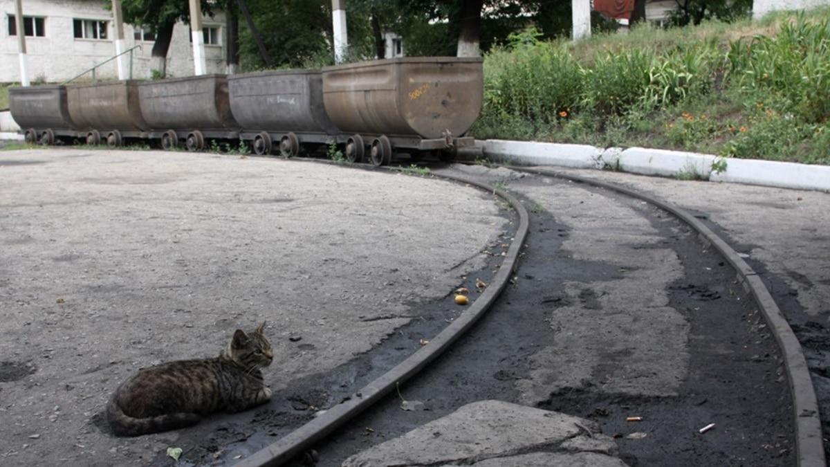 «России этот уголь не нужен»: что ждет шахты на оккупированной части Донбасса?
