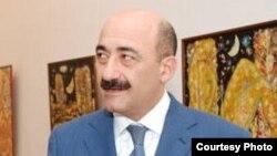 Mədəniyyət və Turizm naziri Əbülfəz Qarayev