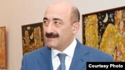 Абульфас Гараев