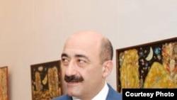 Министр культуры и туризма Азербайджана Абульфас Гараев