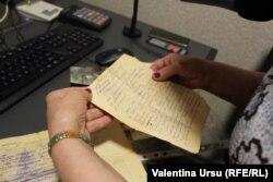 Documentele unui val de deportări...