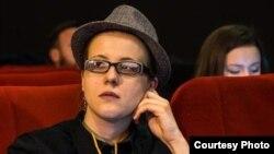 Мартина Илиевска, проектен координатор во Младинскиот образовен форум