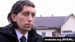 Рыгор Фёдараў