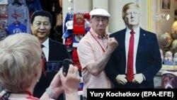 Войны отложены: Китай и США говорят о торговом перемирии