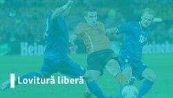 Lovitură Liberă: Prăbușirea Ucrainei la Euro 2016