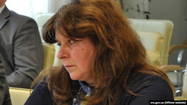 Наталія Неганова