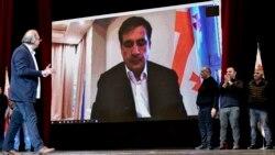 Время Свободы: Саакашвили ушел, Саакашвили остался