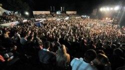 Posetioci Nišvila o festivalima u Srbiji