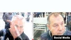 Юрий Анисимов һәм Александр Смирнов