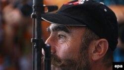 Лидер вооруженной группы Павел Манукян