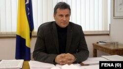 Fadil Novalic (file photo)