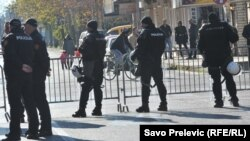 Dina Bajramspahić ocjenjuje da je problem što su do sada procesuirani samo nižerangirani službenici: Policija u Podgorici