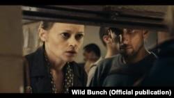 Кадр з фільму «Лагідна»