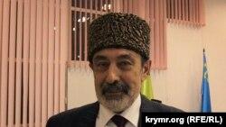 Али Озенбаш