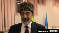 Алі Озенбаш