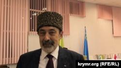 Ali Ozenbaş