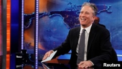 "Slovakia has not taken kindly to being mentioned on ""The Daily Show with Jon Stewart."""