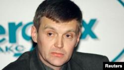 Олександр Литвиненко. Архівне фото
