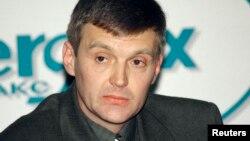 Аляксандар Літвіненка