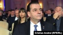 Premierul desemnat, Ludovic Orban, nu mai susține intrarea în vigoare a unor ordonanțe de urgență privind proiecte cu fonduri europene