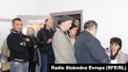 Локални избори во Кичево.