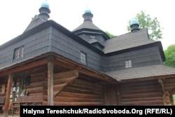 Церква Благовіщення Пресвятої Богородиці у Коломиї