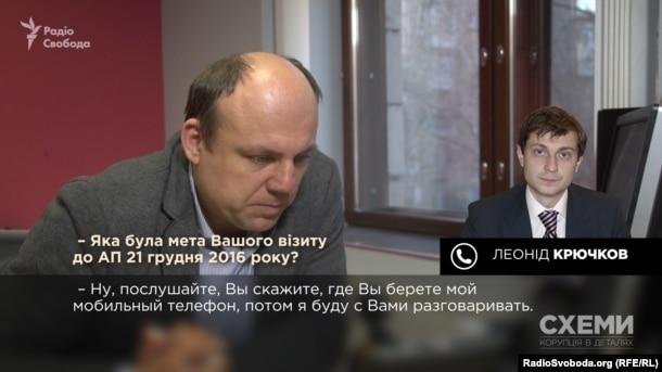 Леонид Крючков не слишком охотно общался по телефону с журналистом