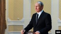 Путин дар Душанбе