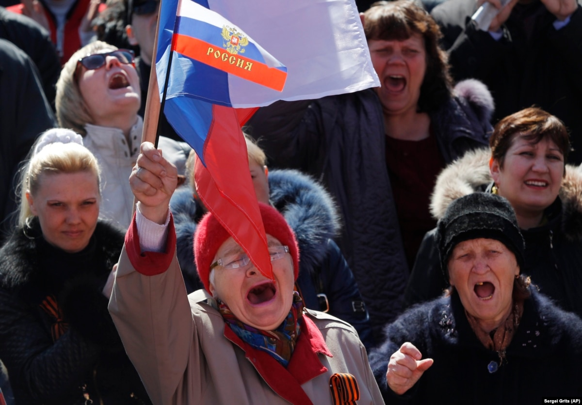 Павел Казарин: «Европа ведет себя так, как ведет себя сама Украина»
