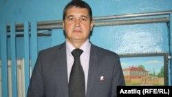 Равил Бадамшин