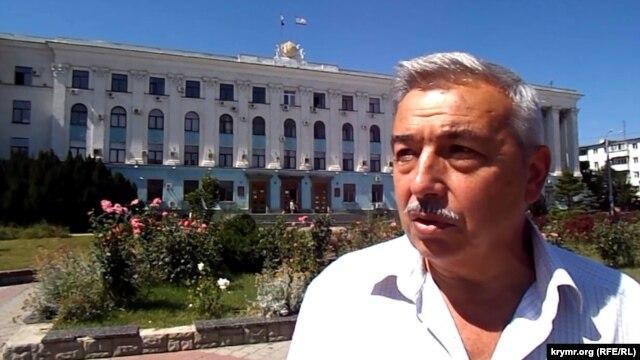 «Міллі Фірка» хоче створити свою «раду кримськотатарського народу»