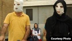تئاتری درباره اسیدپاشی در تهران