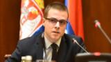 Simurdić: Trst je dva dana bio centar Evrope