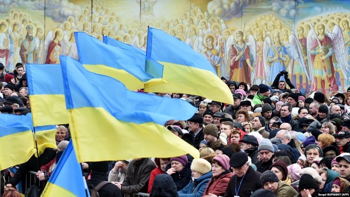 Автокефалия ПЦУ раздражает Россию (мировая пресса)