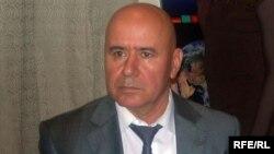 Абдулло Назаров