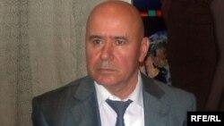 Абдулло Назаров, в бытность заместителем начальника Государственного комитета национальной безопасности.