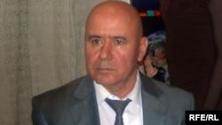 Генерал Абдулло Назаров.