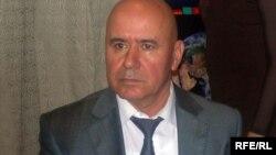 Марҳум генерал Абдулло Назаров